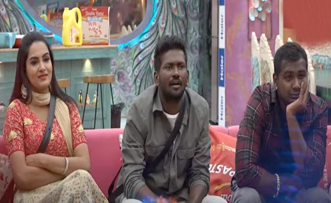 Bigg Boss 3 Telugu Elimination : Rahul May Eliminated And IS There Double Elimination - Sakshi