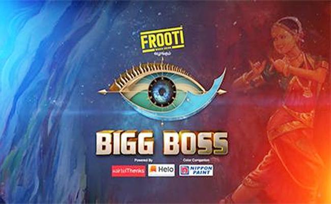 Simbu is Next Tamil Bigg Boss Fourth Season Host - Sakshi