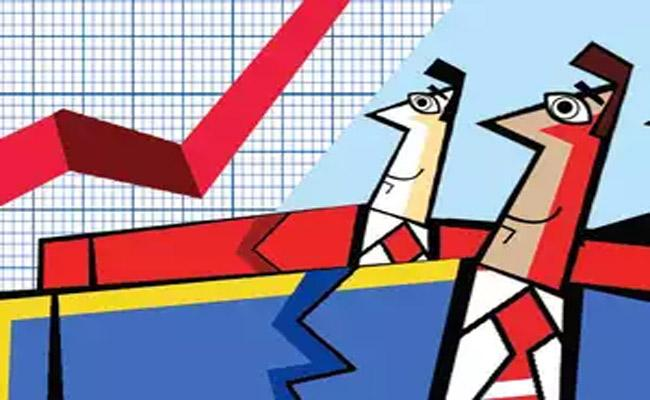 Tax Breaks Leads To Lift Depressed Job Market - Sakshi