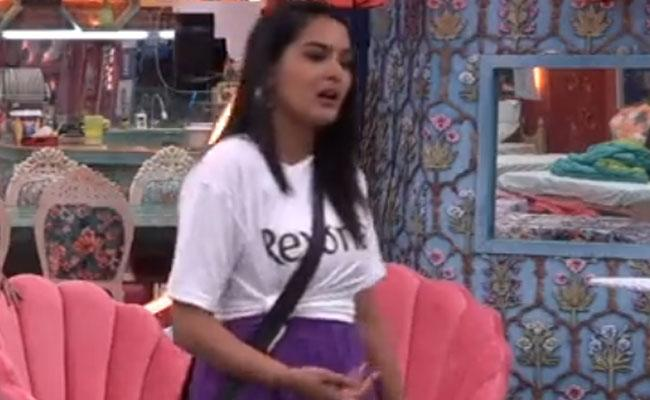 Bigg Boss 3 Telugu : Himaja Is Trolled By Netizens On Mahesh Nomination Issue - Sakshi