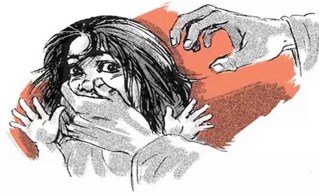 Man Sentenced to Life Imprisonment for Raping and Killing A Girl - Sakshi