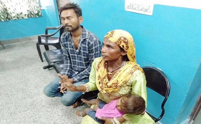 Kidnap Case Reveals Vijayawada Police - Sakshi