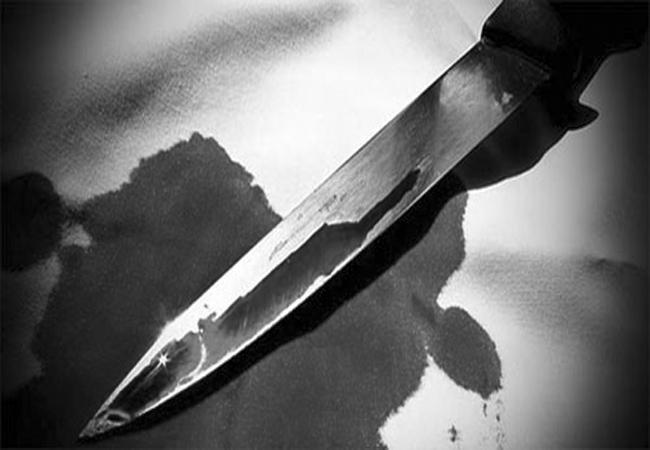 Retired Constable Brutally Killed In Tadipatri Anantapur - Sakshi