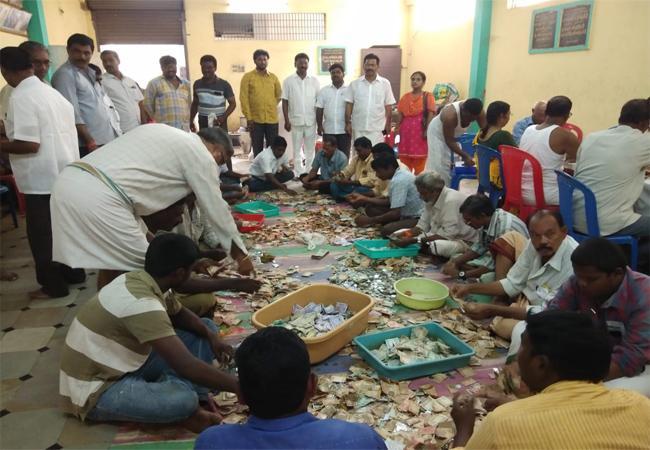 Venkatagiri Poleramma Festival In Nellore - Sakshi