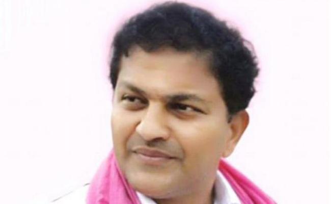 KCR Announces Huzurnagar TRS MLA Candidate Name - Sakshi
