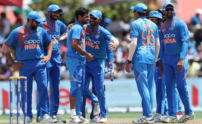 Team India Players And Supporting Staff Daily Allowance Doubled - Sakshi