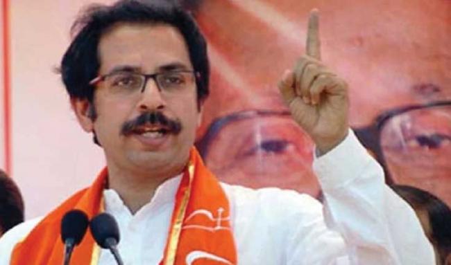 Shiv Sena-BJP alliance announcement in 2 days - Sakshi