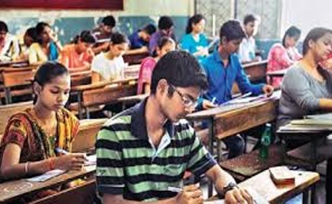 Category Wise 15 Top Ranks In Grama Sachivalayam Results  - Sakshi