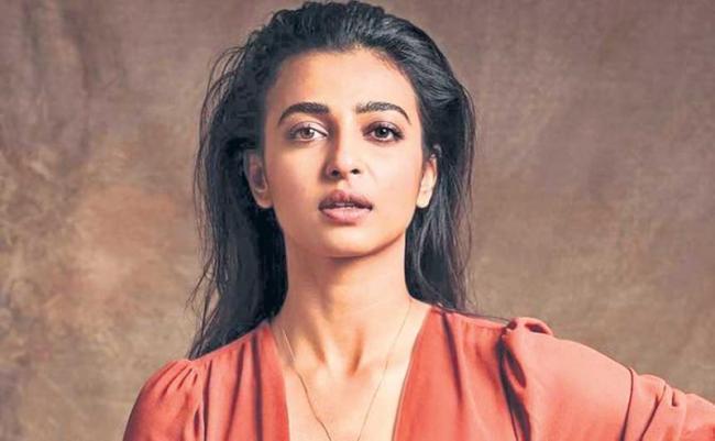 Radhika Apte nominated for Best Actress - Sakshi