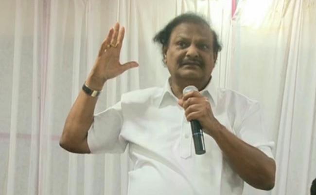 Challa Ramakrishna Reddy Admired About YS Jagan Mohan Reddy Ruling In Kurnool - Sakshi