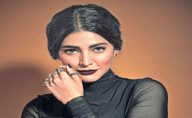 Sakshi Special Interview With Shruti Hassan