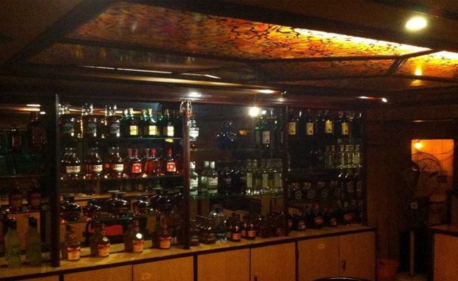 Extension Of Bar Licenses In Telangana - Sakshi