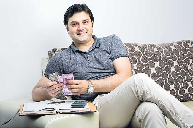 Inflation in Financial Planning - Sakshi