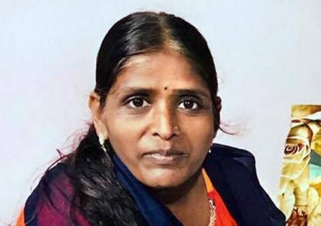 మృతురాలు మంజు గోయల్ - Sakshi