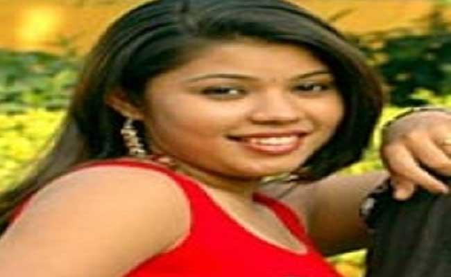 TV Actress Jenifer Complaint Man Harassing - Sakshi