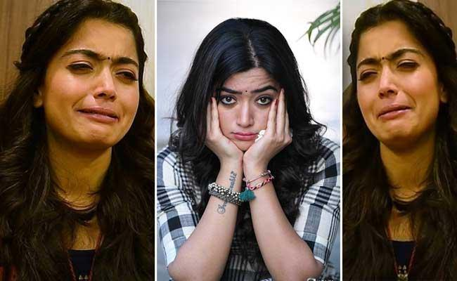 Rashmika Mandanna To Romance Karthi - Sakshi