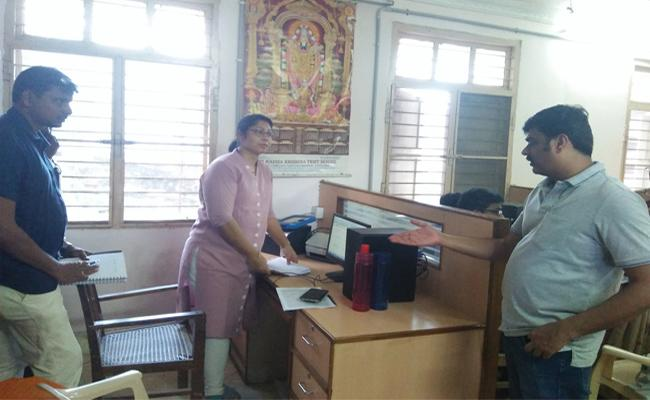 Grama Sachivalayam Final Merit List Delay In Srikakulam - Sakshi