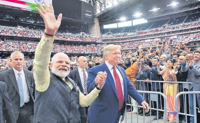 ABK Prasad Special Article On Narendra Modis Government Strategies - Sakshi