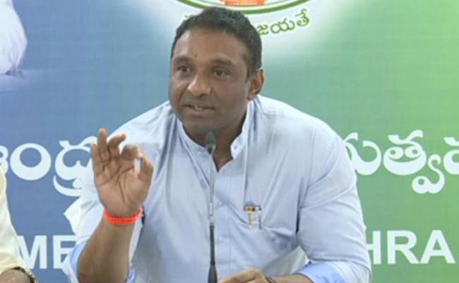 Andhra Pradesh Will Be Electric Vehicles Hub, Says Goutham Reddy - Sakshi