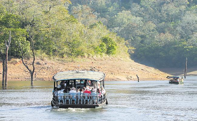 No Chance to Water Way In Telangana - Sakshi