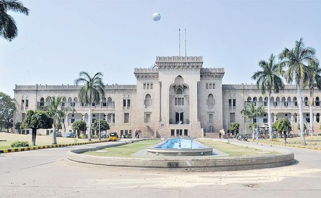 New VCs To Universities In Telangana Soon - Sakshi