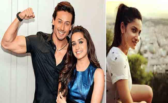 Manikarnika Fame Ankita Lokhande Will Act In Baaghi 3 - Sakshi