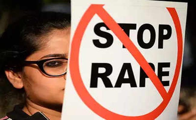 Molestation on Girl Child in Chittoor - Sakshi