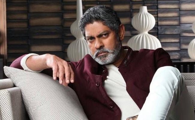 Jagapathi Babu in Talks For Prabhas Next Movie - Sakshi