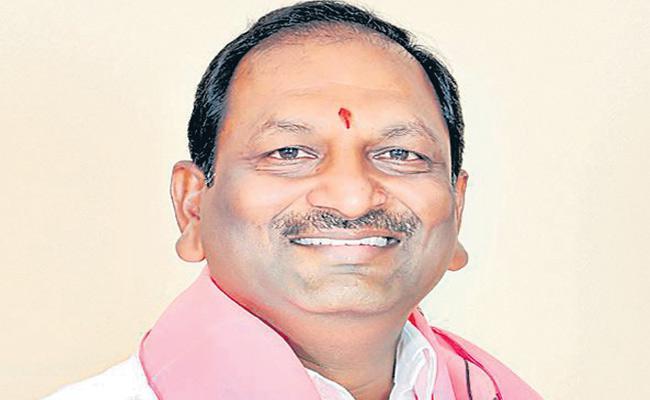 Minister Koppula Eshwar On Gurukula Schools - Sakshi