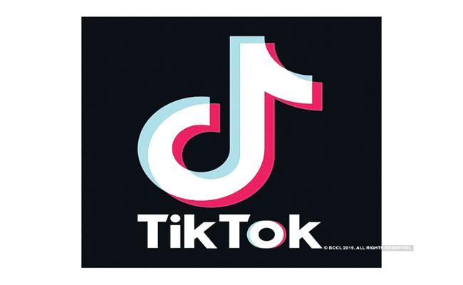 MIM Party Open Official Account In Tik Tok - Sakshi