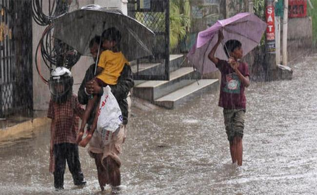 Heavy Rains In Kurnool District - Sakshi