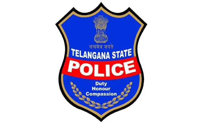 TS Police Constable Final Results Released - Sakshi