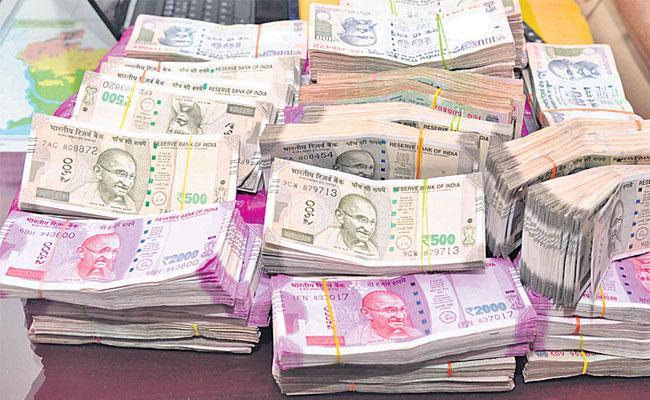 In six monthsThe Revenue Of Registrations Crossed Rs 3000 Crore - Sakshi