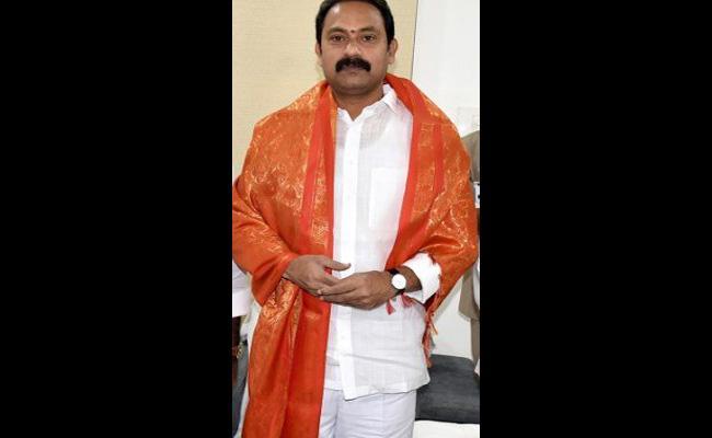 Minister Alla Nani Participated Awards Program In Eluru - Sakshi