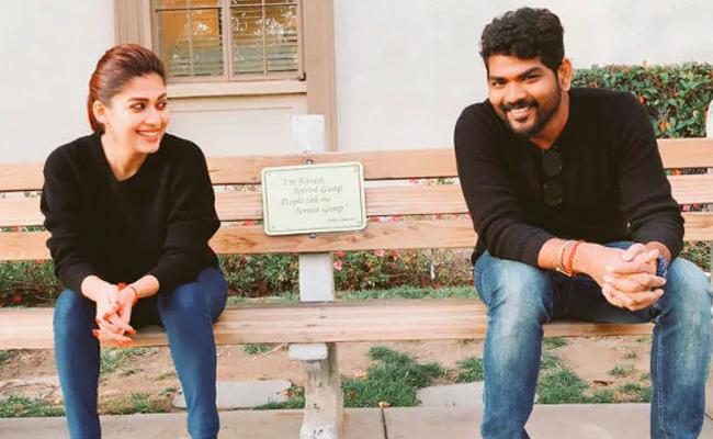 Nayanthara and Vignesh Shivan Getting Married Soon - Sakshi