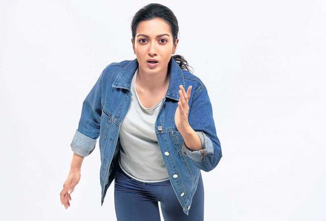 Vadaladu Teaser Launch Event - Sakshi
