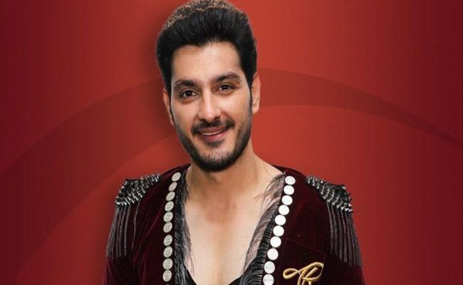 Bigg Boss 3 Telugu Ali Reza Grand Re Entry The Show - Sakshi