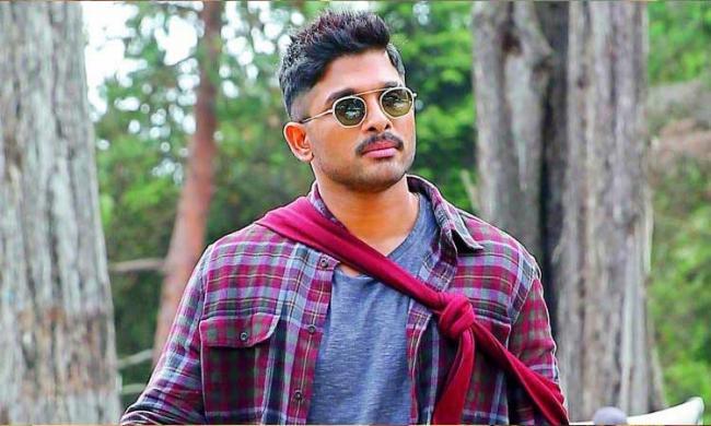 ala vaikunta puram movie shooting in hyderabad - Sakshi