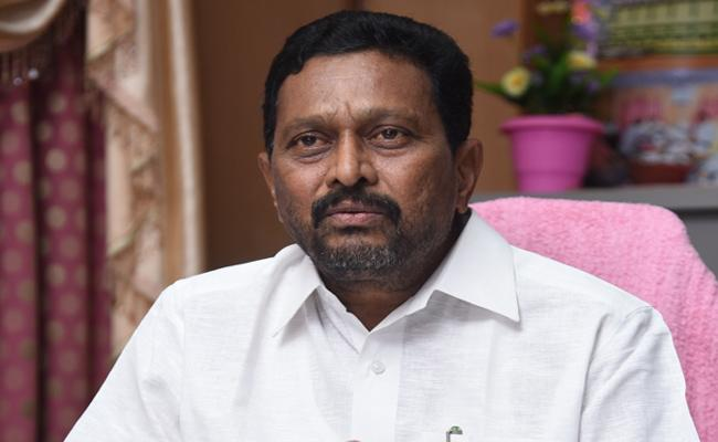 IDC Chairman Shankar Reddy Comments On Congress Leaders Karimnagar - Sakshi