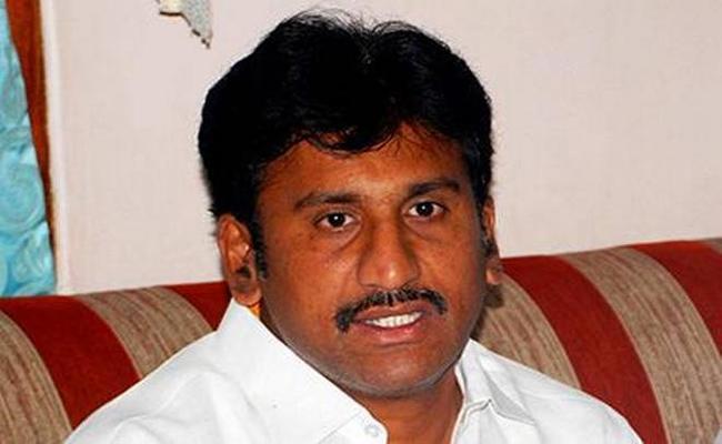 MLA Thopudurthi Prakash Reddy Comments On TDP Leaders Anantapur - Sakshi