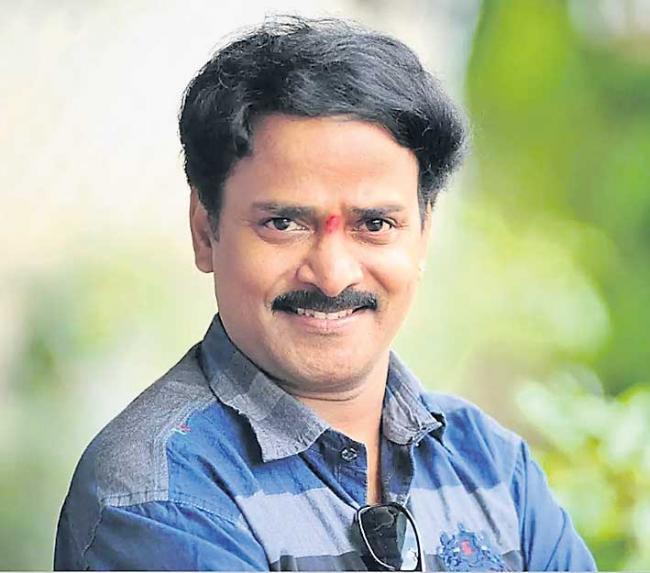 comedian venu madhav passed away - Sakshi