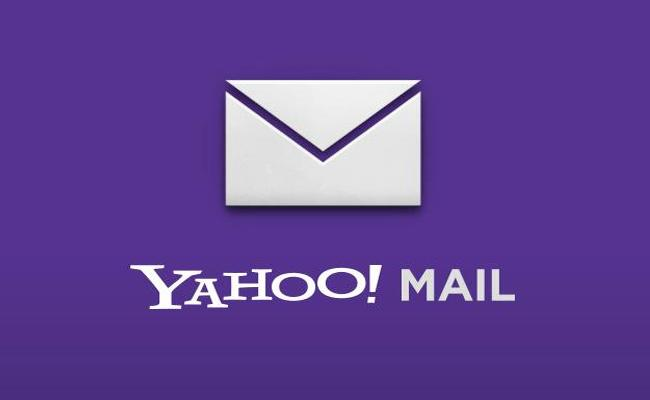 Yahoo Launch New Mail Inbox App - Sakshi