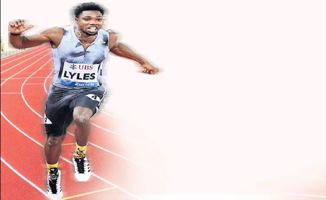All the Players Prepared For The World Athletics Championship - Sakshi