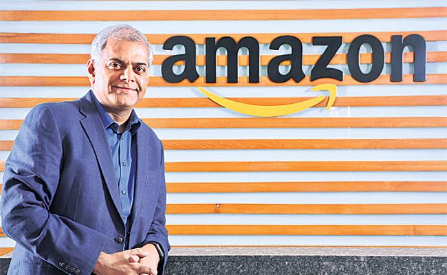 Amazon Offers on This Festival Season - Sakshi