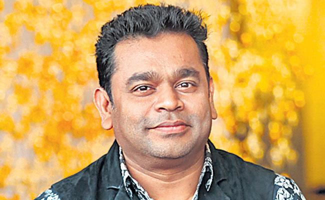 AR Rahman 99 Songs to be showed at Busan Film Festival - Sakshi
