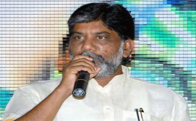 Opposition Must Win The Huzurnagar By Election - Sakshi