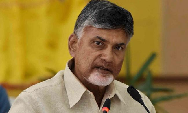 Chandrababu Making Baseless Allegations On Electric Buses Tenders - Sakshi