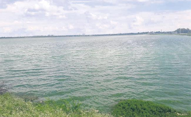 Attractive Tourist Places In Medak - Sakshi