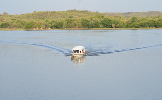 Special Story On Best Tourism Spots In Nizamabad - Sakshi