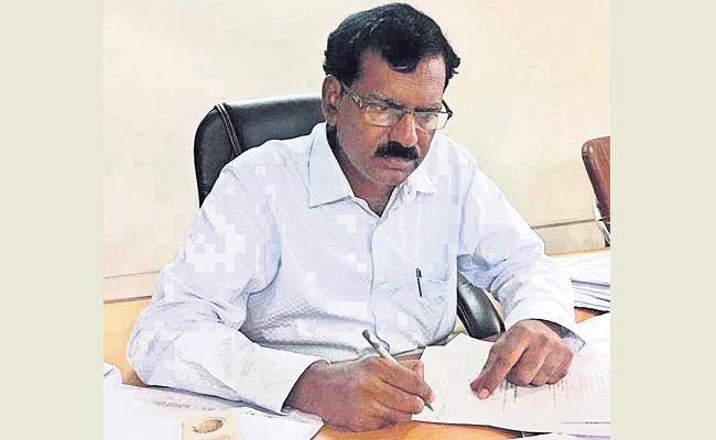 Professor Bhattu Satyanarayana Special Story - Sakshi